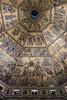 Battistero di San Giovanni, cúpula (ipomar47) Tags: baptisteriodesanjuan battisterodisangiovanni baptisteriosanjuan battisterosangiovanni baptisterio battistero baptistery firenza florencia toscana italia arquitectura architecture pentax k20d cupula dome cupola mosaico mosaic