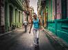 Streets of Havana - Cuba (IV2K) Tags: havana habana lahabana cuba cuban kuba caribbean cubana cubano sony sonyrx1 street centrohabana centralhavana habanavieja castro fidelcastro 35mm rx1