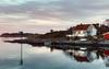 Havsøya (Øyvind Bjerkholt (Thanks for 55 million+ views)) Tags: havsøya house hisøya arendal norway landscape water seascape architecture style beautiful evening afternoon scenery reflections canon sky
