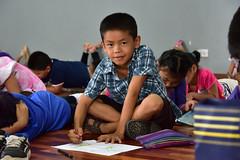 Kina_Goong (David_CSK) Tags: northborneo borneo portraits sabah dusun murut native