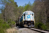 Rolling East on the TC (Peyton Gupton) Tags: lhoist franklin industrial minerals crab orchard high hood b237 ge