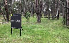 Lot 89, Cowans Drive, Dales Creek VIC
