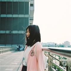 https://www.instagram.com/bryant9662002/ (カク チエンホン) Tags: film street hasselblad taiwan taipei portrait