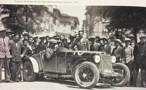Eugenio Fontana (OM) 1930