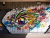20180428-080 (sulamith.sallmann) Tags: kunst altepost ars art auge bunt colorful eye kunstimöffentlichenraum streetart whanotart wna sulamithsallmann