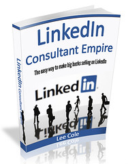 LinkedIn Consultant Empire Review – Get Paid Hundreds Per Month For…Nothing! (Sensei Review) Tags: social linkedin consultant empire bonus download lee cole oto reviews testimonial