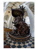 sint-pieterskerk I (DeCo2912) Tags: leuven belgium cathedral pulpit samyang 8mm walimex sint pieter sankt peter kirche kerk