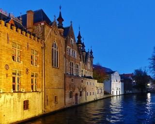(140) Allemaal Brugge