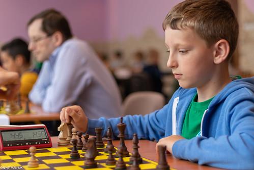 Grand Prix Spółdzielni Mieszkaniowej V Turniej-51