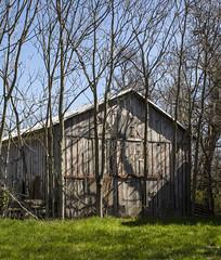 Rural Decay (will139) Tags: barns ruraldecay ruralindiana rust