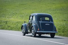 Škoda Popular (tamson66) Tags: škoda popular oldtimer 1939 vintage cars cz