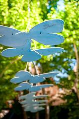 INDUSTRIEMAGNIFIQUE PAPILLONS BACH-110 (MMARCZYK) Tags: france alsace grandest strasbourg 67 place benjamin zix lindustrie magnifique art bach papillon