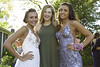 Sunny skies and smiles (JediGuitarist) Tags: prom pretty girl corsage point pleasant new jersey high school dresses