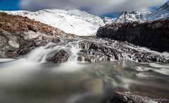 20180404-IMG_3344 (vasilis29) Tags: waterfall scotland fairy pools snow mountain river landscape water sky