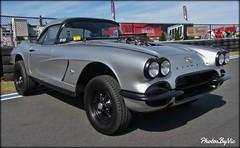 '62 Corvette (Photos By Vic) Tags: 1962 62 classic car carshow chevy chevrolet corvette vehicle vintage vette antique automobile old 2017goodguyssoutheasternnationals