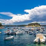 Boats in Hvar Town thumbnail