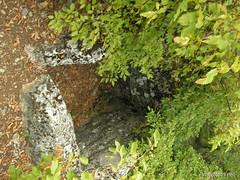 Крим, Таврські могильники на горі Кішка InterNetri Ukraine 2009 140