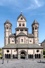 maria laach (Sabinche) Tags: marialaachabbey abbey germany