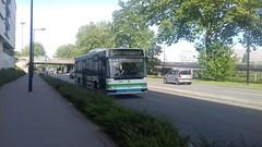 Cars Perrier réseau SQYBUS Irusbus Agora S DC-091-CB (78) n°19813 (couvrat.sylvain) Tags: cars perrier sqybus irusbus agora s bus autobus trappes montigny le bretonneux