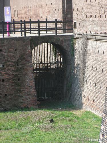 Замок Сфорца, Мілан InterNetri Italy 172