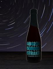 AB25 Strakt Barley Wine (Marcus Uddenhed Photography) Tags: stilllife wine beer photography sweden night stars brewdog productphotograpy