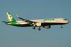 Eva Air A321 B-16222 (altinomh) Tags: eva air a321 b16222 br airbus macau international airport mfm arrival departure