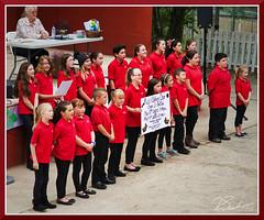 PrestonCastleRedRibbonChoir_8989 (bjarne.winkler) Tags: red ribbon choir singin in the rain fundraising bingo school industries preston castle ione ca astrometrydotnet:id=nova2603843 astrometrydotnet:status=failed