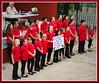 PrestonCastleRedRibbonChoir_8989 (bjarne.winkler) Tags: red ribbon choir singin in the rain fundraising bingo school industries preston castle ione ca