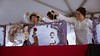 Bayou Boogaloo 2018 - Mudlark Puppeteers (Offbeat Magazine) Tags: bayou boogaloo new orleans 2018 magnetic ear dan oestreicher martin krusche steven glenn tuba steve paul thibodeaux floats tony hall festers dog riders against storm mudlark puppeteers puppets dancers bon vivant kid june yamagishi 101 runners big chief juan pardo monk boudreaux naughty professor