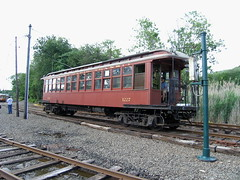 BRT 1227 Shore Line Trolley Museum 5_2 (jsmatlak) Tags: nyc subway elevated metro brooklyn rapid transit brt 1227 branford connecticut trolley museum