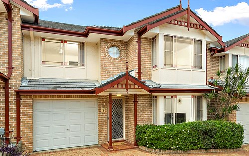 9/23-25 Mary Street, Northmead NSW