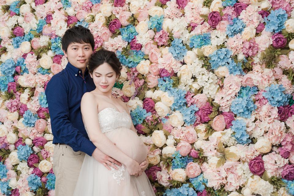 推薦 台南孕婦寫真 孕。美麗 025