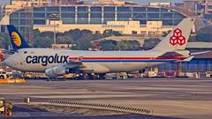 "Cargolux Boeing B747-400F LX-VCV Cargolux Boeing B747-400F LX-VCV ""City of Walferdange"" Mumbai (VABB/BOM) (Aiel) Tags: cargolux boeing b747 b747400 b747f b747400f lxvcv cargoluxboeingb747400flxvcv cityofwalferdange mumbai canon60d tamron70300vc"