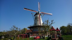 De Graanhalm, Burgh - Haamstede (EnDie1) Tags: endie1 molen mill burghhaamstede nordsee 2018 schouwenduiveland zeeland thenetherlands holland
