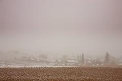 A distant village (Raoul Pop) Tags: winter somewhere transilvania romania ro