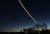 Chasing Venus (Radical Retinoscopy) Tags: moonset timelapse intervalometer moon lunar venus nightsky astrophotography astronomy lancaster planet longexposure evening canont6s canon1740 sequence