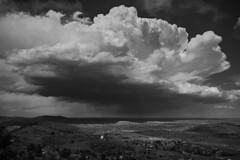 (Luminous☆West) Tags: sigma dp dp0 dp0q quattro foveon landscape thunderstorm cloud dp0q4088 luminouswest luminous west bw black white blackwhite monochrome colorado