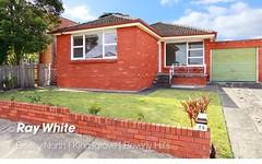 73 Kimberley Road, Hurstville NSW