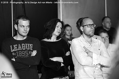 2018 Bosuil-Het publiek bij Grim Tim en Voltage 9-ZW