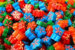 Sweet Flowers (arbyreed) Tags: arbyreed colorful bright vivid vividcolors colorfulcandy sweets sugar sweetsnacks vividcolor colorfest