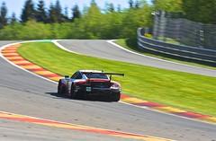 Porsche 911 RSR (Clément_J) Tags: porsche 911 rsr 6 heures de spa francorchamps wec endurance nikon d7200 70 200 f4 raidillon gte pro