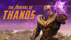The Arrival of Thanos (Nocha_Productions) Tags: fortnite fortnitebattleroyale fortnitebattlegrounds epicgames epic games unrealengine unreal engine thanos arrival thearrivalofthanos br battleroyale marvel themadtitan madtitan titan mad infinity infinitywar gauntlet gauntletofinfinity stone spacestone mcu marvelcinematicuniverse joshbrolin avengers art screenshot screenshots cinematography consoles videogames gaming gamingscreenshot game gallery gamingart gamingpicture pics pic pc picture photography photo productions playstation ps4 playstation4 ps4pro xboxone xbox xboxonex nochaproductions nocha tps youtube
