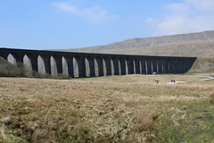 IMG_8851 (Lady Science) Tags: ribblehead ribbleheadviaduct northyorkshire