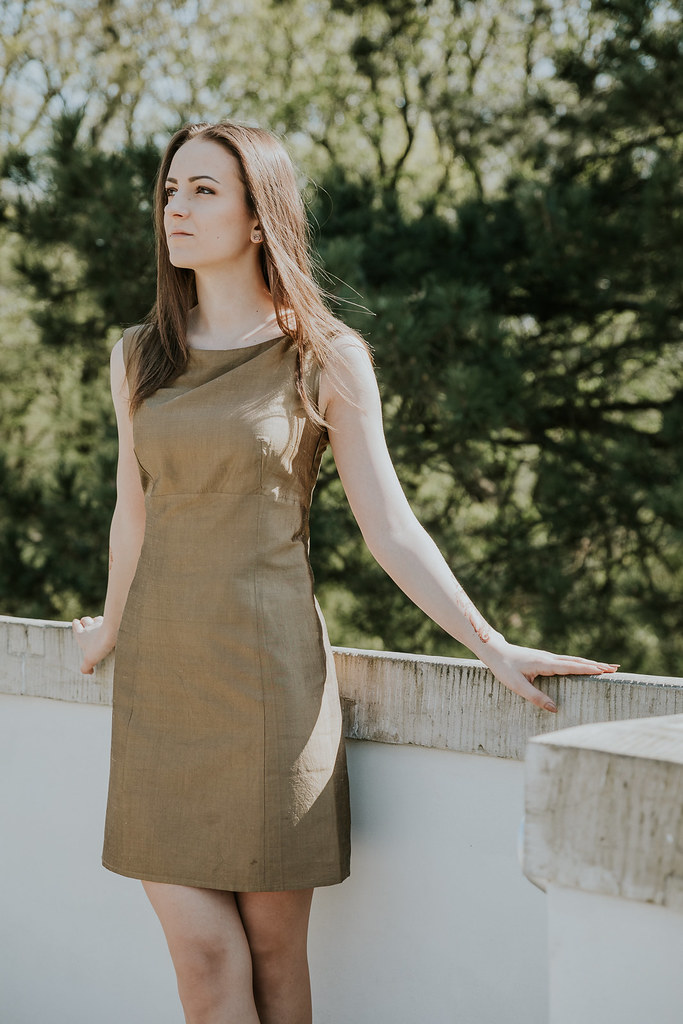 006 - ZAPAROWANA - Henna + Sukienki 1248px