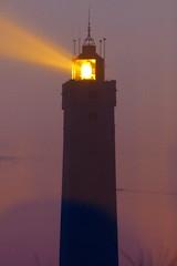 Lighting the Way (Hythe Eye) Tags: blavand jutland jylland denmark blåvandlighthouse