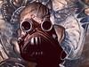 tusken raider mask (timp37) Tags: tusken raider mask star wars photo lab pro sand people