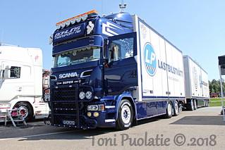 Sthlm Bohlins Transport YCO336