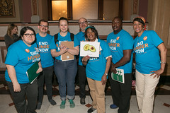 Lobby Day 2018 (Greater Chicago Food Depository) Tags: chicago photographer illinois state capitol political representatives end hunger now greater food depository lobby day danyelduncan danyelduncancom illinoisstatecapitol lobbyday chicagophotographer politicalphotographer staterepresentatives endhungernow greaterchicagofooddepository
