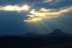 Sonnenfinger (michaelschneider17) Tags: natur heimat sachsen deutschland