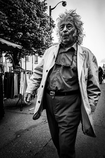 Portrait de rue #40